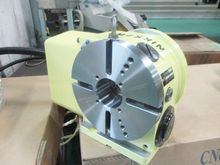 2016 Nikkaki Workshop CNC 202 L