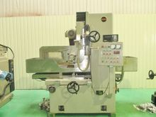 Nisshin Engineering Machine NSM