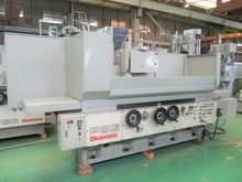 1987 Okamoto machine tool PSG -