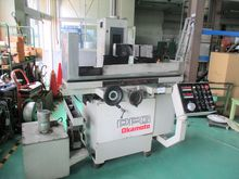 1993 Okamoto machine tool PFG -
