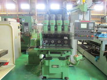 2006 Makino milling machine MHZ