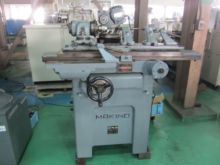 1985 Makino milling machine C-4