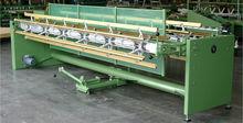 Reeling machine type W 400 A
