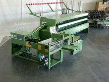 Ball packaging device PB 200