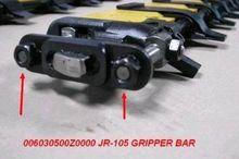 Gripper Bar for Iberica JR 105