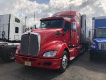 Used Used Commercial Truck for sale  Freightliner equipment