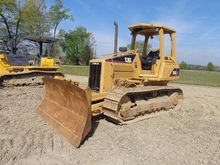 2003 CATERPILLAR D5G XL