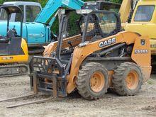 Used 2013 CASE SV185