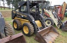 1995 NEW HOLLAND LX665