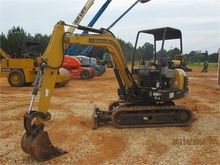 Used 2003 VERMEER CX
