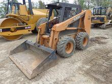 Used 2007 CASE 430 i