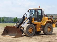 Used 2000 JCB 426 in