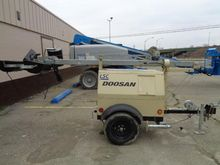 Used DOOSAN LSC60HZ