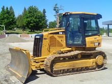 2008 CATERPILLAR D5K XL