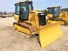 2008 CATERPILLAR D4K XL