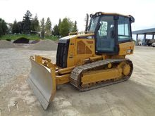 2010 CATERPILLAR D3K XL