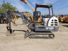 Used 2011 TEREX TC29