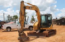 2006 CATERPILLAR 308C CR