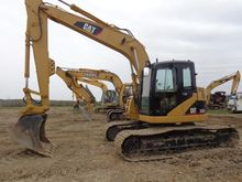 2005 CATERPILLAR 314C LCR