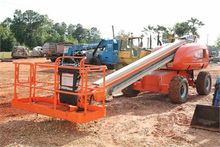 Used 2004 JLG 600S i