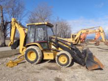 Used caterpillar 416c it backhoe loader for sale machinio 1998 caterpillar 416c it publicscrutiny Images