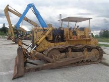 Used 1964 CATERPILLA
