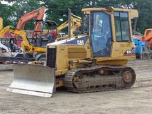 2006 CATERPILLAR D3G XL