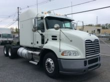 Used Mack Trucks for sale in Maryland, USA | Machinio