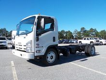 New 2016 Isuzu NQR i