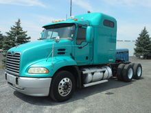 Used 2004 Mack CXU61