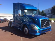 2012 Volvo VNL64T670