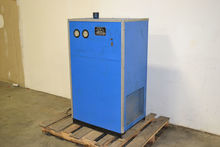 Zurn Compressed Air Dryer Model