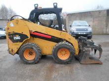 Used 2011 CAT 256C i