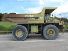 Used 1995 TEREX 33-4