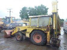 Used JCB 3C in Black