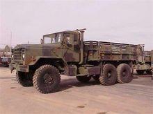1999 BMY M923A2 167I