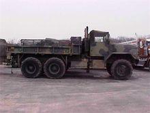 1992 BMY M923A2 164I