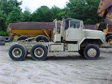 1983 AM GENERAL M932A1 518H