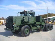 1979 OSHKOSH M911 6H