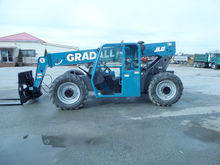 2005 GRADALL G6-42P 165H