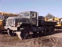 1996 AM GENERAL M923A1 169I