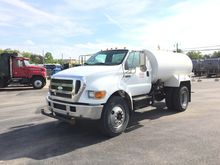 2007 FORD F750 784H