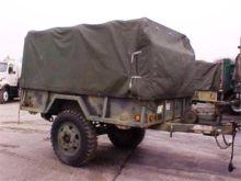 1987 SPADE M105A2 165I