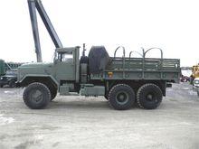 1991 BMY M923A2 150I