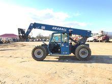 2005 GRADALL G6-42P 160H