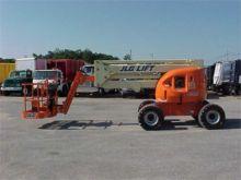 2003 JLG 450AJ II BR185H