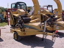 2008 VERMEER BC600XL 479H