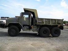 Used 1990 HARSCO M92