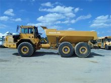2000 VOLVO A35C 469H