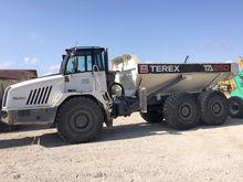 2013 TEREX TA250 BR676I